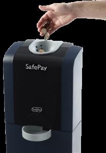 Gateway apresenta sistema SafePay™