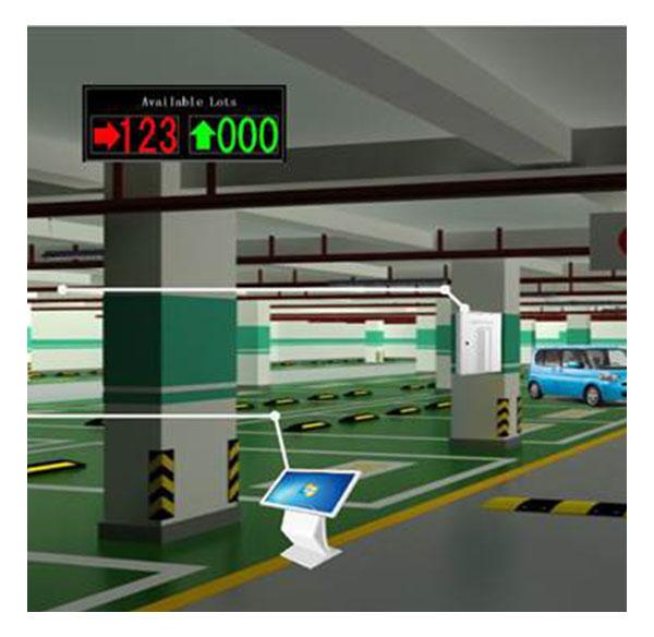Gateway Portugal apresenta solução inteligente de estacionamento