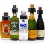 OneKEY Bottle Cap da Gateway Portugal: proteção de garrafas e funcionalidade num equipamento compacto