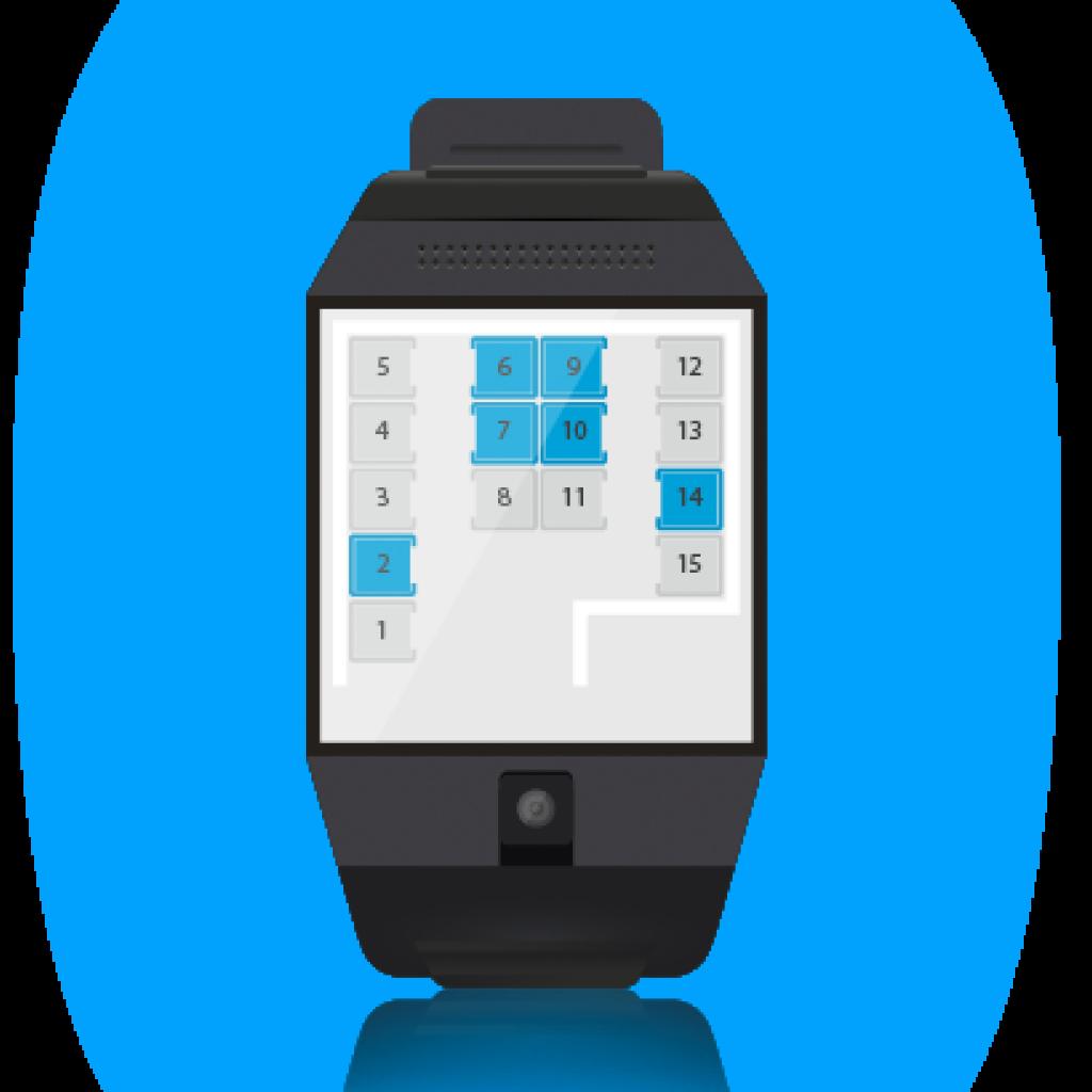 Store Assist - Smartphone